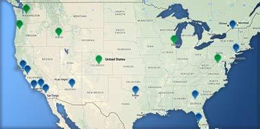 JAMVITA Multiple Location training for business.